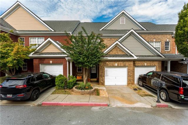 1723 Oakbrook Lane NW B, Kennesaw, GA 30152 (MLS #6089161) :: GoGeorgia Real Estate Group