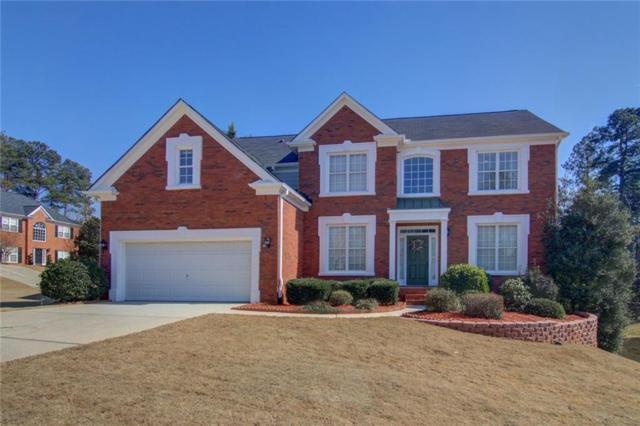 804 Montecruz Drive, Lawrenceville, GA 30045 (MLS #6089162) :: RE/MAX Paramount Properties