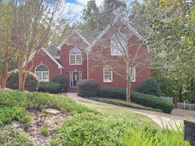 6027 Thornlake Drive, Flowery Branch, GA 30542 (MLS #6089164) :: North Atlanta Home Team