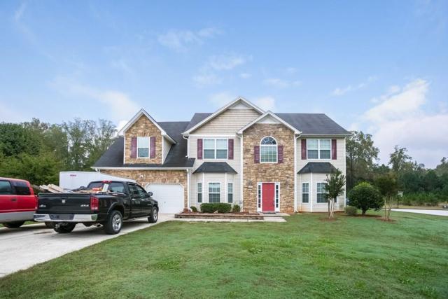 320 Mary Hill Lane, Douglasville, GA 30134 (MLS #6089179) :: GoGeorgia Real Estate Group