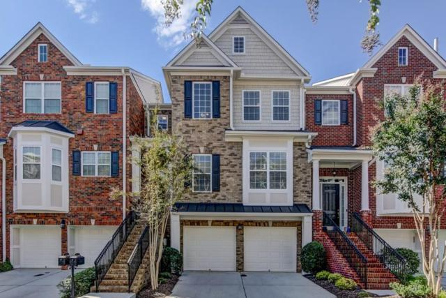 3045 Woodwalk Drive SE #18, Atlanta, GA 30339 (MLS #6089180) :: North Atlanta Home Team
