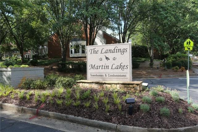 386 Teal Court, Roswell, GA 30076 (MLS #6089186) :: The Hinsons - Mike Hinson & Harriet Hinson