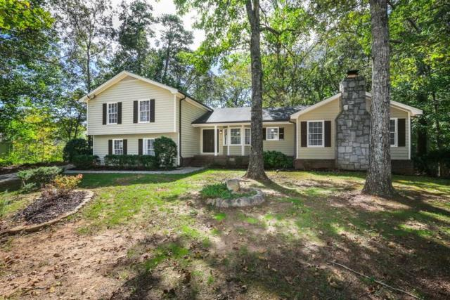 5317 Beechwood Forest Drive, Lithonia, GA 30038 (MLS #6089191) :: The Cowan Connection Team
