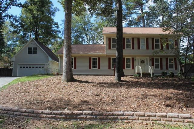 5695 Cub Court, Stone Mountain, GA 30087 (MLS #6089192) :: Kennesaw Life Real Estate