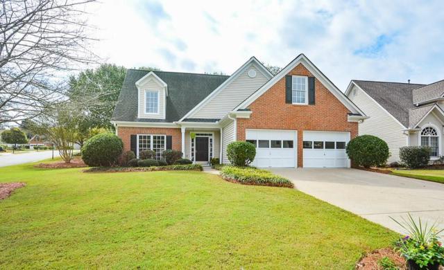 838 Stansbury Drive, Marietta, GA 30066 (MLS #6089212) :: Kennesaw Life Real Estate