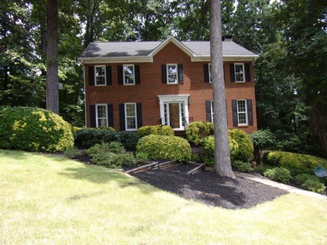 1423 Rowan Court, Marietta, GA 30066 (MLS #6089219) :: Kennesaw Life Real Estate