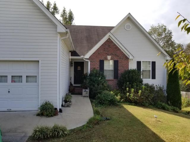 1200 Wilkes Crest Drive, Dacula, GA 30019 (MLS #6089228) :: Kennesaw Life Real Estate