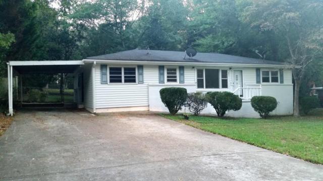 847 Scott Lane, Marietta, GA 30008 (MLS #6089233) :: Kennesaw Life Real Estate