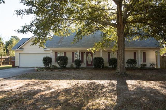 4685 Beaver Road, Loganville, GA 30052 (MLS #6089238) :: Kennesaw Life Real Estate
