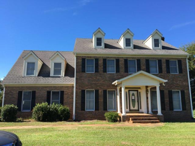 242 Bo Bo Banks Road, Grantville, GA 30220 (MLS #6089242) :: Todd Lemoine Team