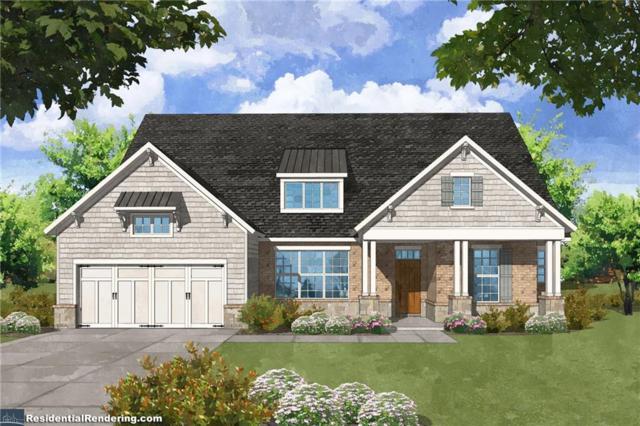 2422 Portsmouth Court, Marietta, GA 30064 (MLS #6089250) :: GoGeorgia Real Estate Group