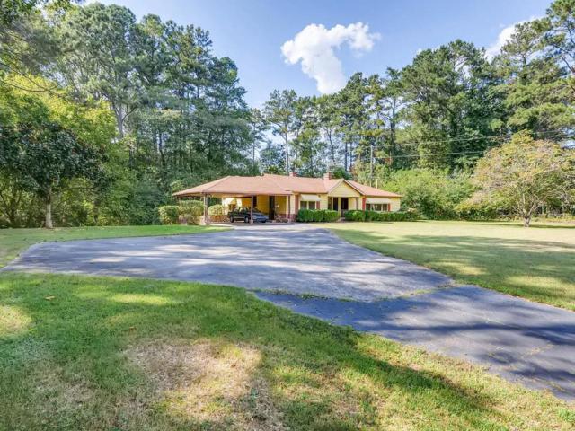 2442 Powder Springs Road SW, Marietta, GA 30064 (MLS #6089256) :: Kennesaw Life Real Estate