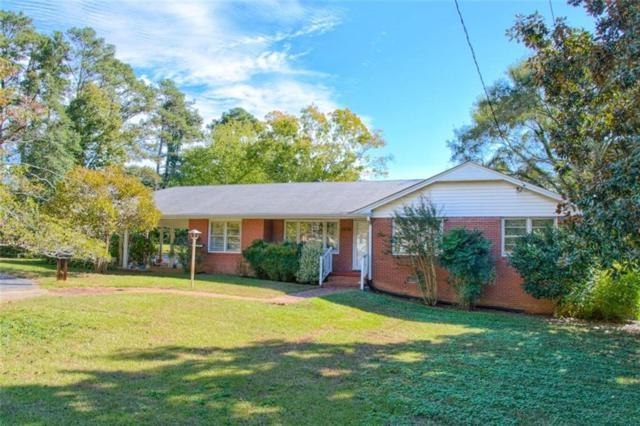 2282 Lewis Place, Douglasville, GA 30135 (MLS #6089259) :: GoGeorgia Real Estate Group