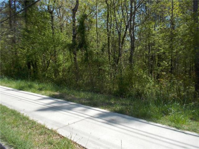 0 Post Oak Tritt Road, Marietta, GA 30062 (MLS #6089262) :: Kennesaw Life Real Estate
