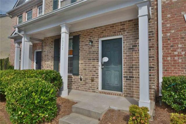 1511 Bayrose Circle, East Point, GA 30344 (MLS #6089268) :: Kennesaw Life Real Estate