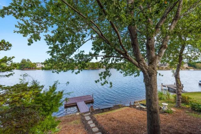 6430 Spinnaker Lane, Alpharetta, GA 30005 (MLS #6089285) :: GoGeorgia Real Estate Group