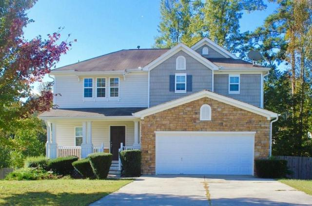 15 Candy Lilly Lane, Dallas, GA 30157 (MLS #6089287) :: GoGeorgia Real Estate Group