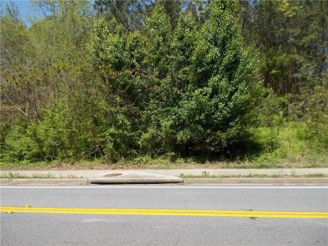 3624 Post Oak Tritt Road, Marietta, GA 30062 (MLS #6089293) :: Kennesaw Life Real Estate