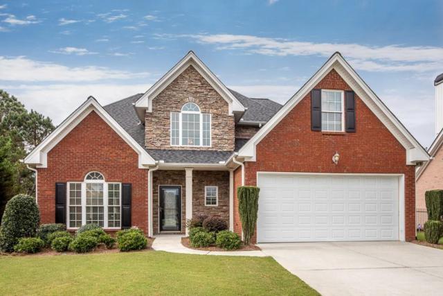 880 Windsor Place Circle, Grayson, GA 30017 (MLS #6089300) :: Kennesaw Life Real Estate