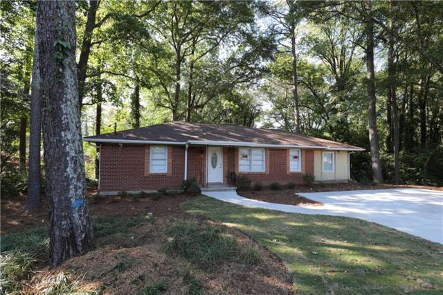 2492 Lawrenceville Highway, Decatur, GA 30033 (MLS #6089311) :: North Atlanta Home Team