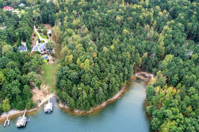 0 Garrett Road, Buford, GA 30518 (MLS #6089313) :: Kennesaw Life Real Estate