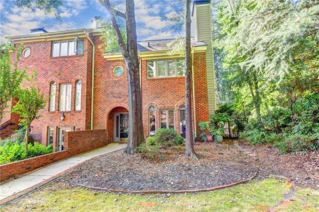 21 Westfair Court, Sandy Springs, GA 30328 (MLS #6089328) :: Iconic Living Real Estate Professionals