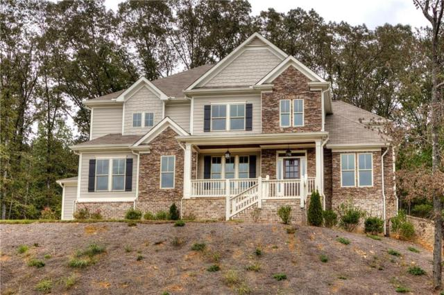 474 Waterford Drive, Cartersville, GA 30120 (MLS #6089329) :: RE/MAX Paramount Properties