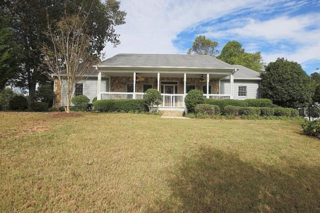 40 Oliver Overlook Drive, Dallas, GA 30132 (MLS #6089331) :: GoGeorgia Real Estate Group
