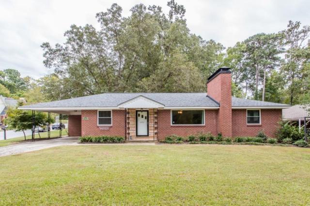 1397 Scott Boulevard, Decatur, GA 30030 (MLS #6089335) :: RE/MAX Paramount Properties