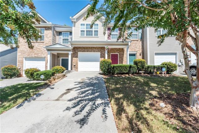 5130 Lincoln Drive, Fairburn, GA 30213 (MLS #6089338) :: Kennesaw Life Real Estate