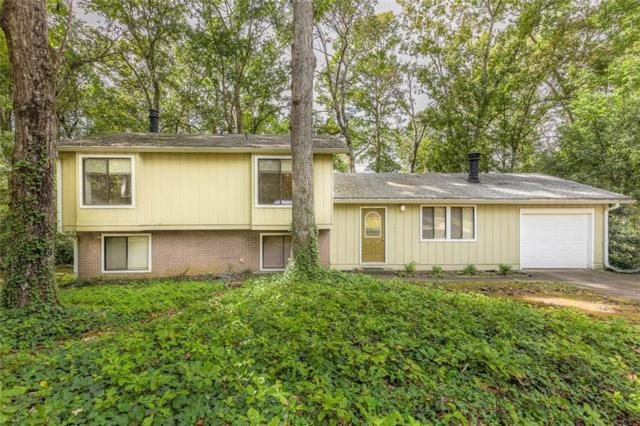 1590 Woodcreek Drive, Cumming, GA 30041 (MLS #6089340) :: Todd Lemoine Team
