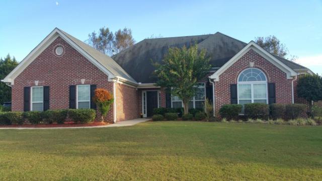 5116 Redcoat Lane, Mcdonough, GA 30252 (MLS #6089346) :: Kennesaw Life Real Estate