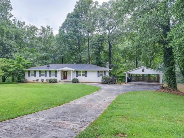756 Kurtz Road, Marietta, GA 30066 (MLS #6089351) :: The Heyl Group at Keller Williams