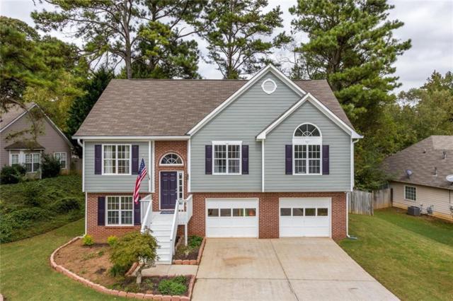 2636 English Oaks Lane NW, Kennesaw, GA 30144 (MLS #6089359) :: GoGeorgia Real Estate Group