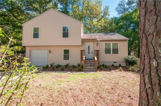 4965 Gatehouse Way, Stone Mountain, GA 30088 (MLS #6089366) :: North Atlanta Home Team