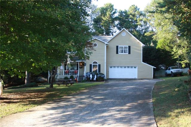 3592 Sharon Court, Douglasville, GA 30135 (MLS #6089374) :: GoGeorgia Real Estate Group