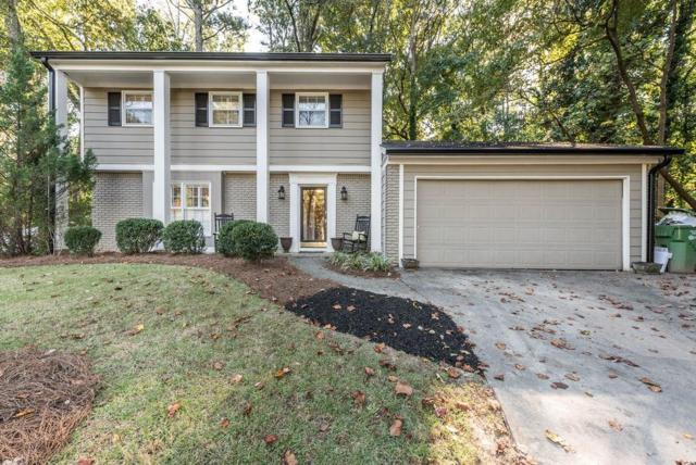 2528 Fernleaf Court NW, Atlanta, GA 30318 (MLS #6089380) :: Good Living Real Estate