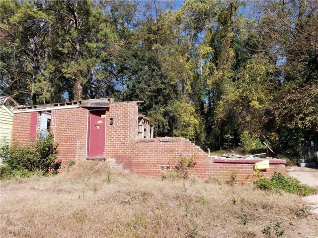 1709 Derry Avenue SW, Atlanta, GA 30310 (MLS #6089381) :: RE/MAX Paramount Properties