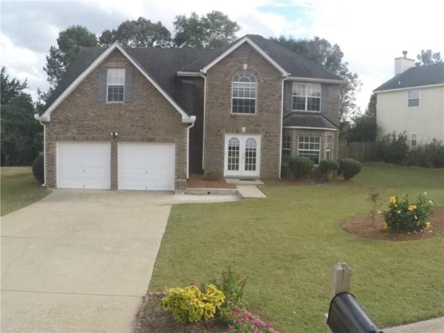 3515 Spring Mesa Drive, Snellville, GA 30039 (MLS #6089405) :: RE/MAX Paramount Properties