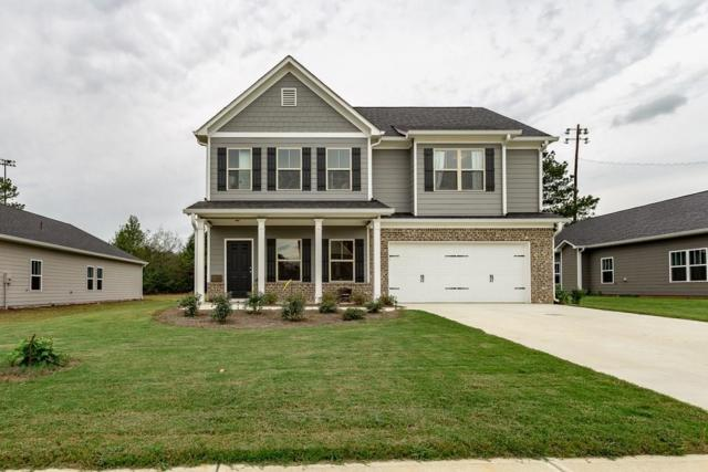110 Cottage Walk NW, Cartersville, GA 30121 (MLS #6089407) :: The Cowan Connection Team