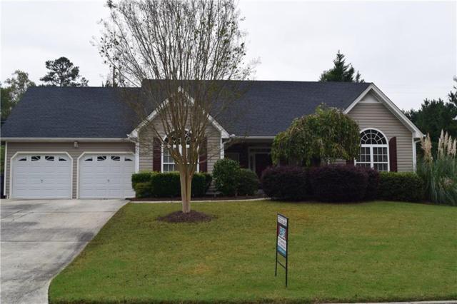 138 Williamsburg Drive, Dallas, GA 30157 (MLS #6089412) :: GoGeorgia Real Estate Group