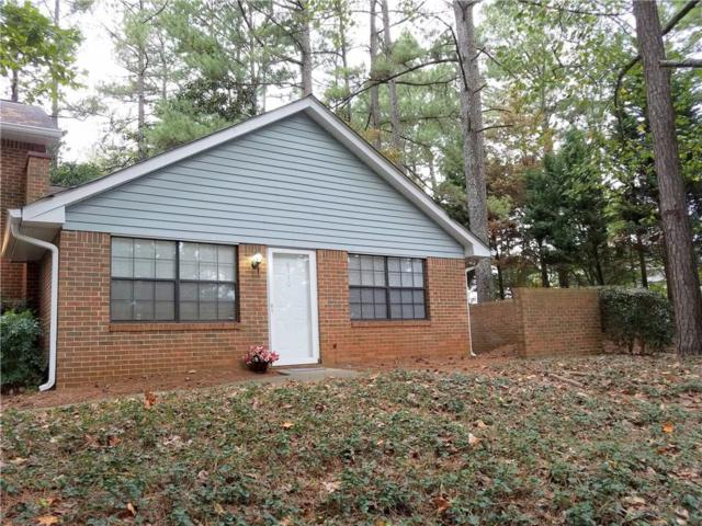 6110 Wintergreen Road, Norcross, GA 30093 (MLS #6089415) :: North Atlanta Home Team