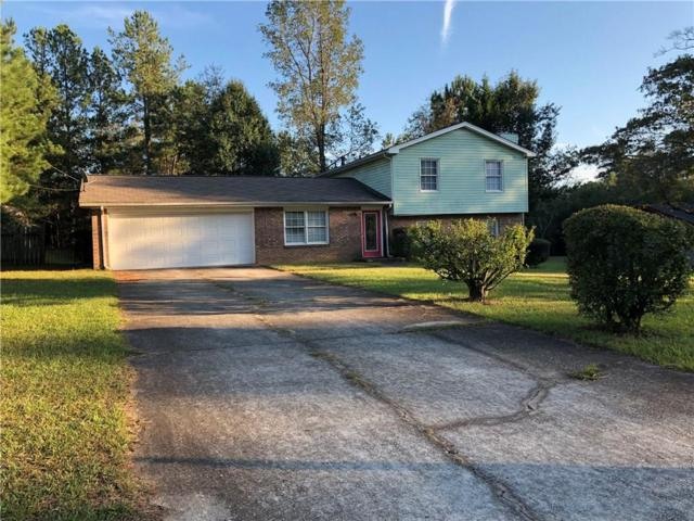 2364 Brianna Avenue, Conyers, GA 30012 (MLS #6089429) :: North Atlanta Home Team