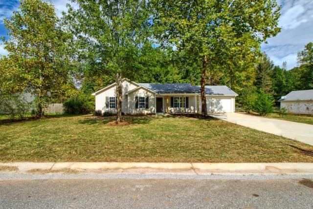 134 Wayfaring Drive, Rockmart, GA 30153 (MLS #6089432) :: GoGeorgia Real Estate Group