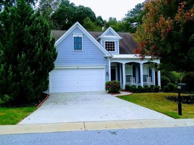 112 Churchcliff Drive, Woodstock, GA 30188 (MLS #6089439) :: Kennesaw Life Real Estate