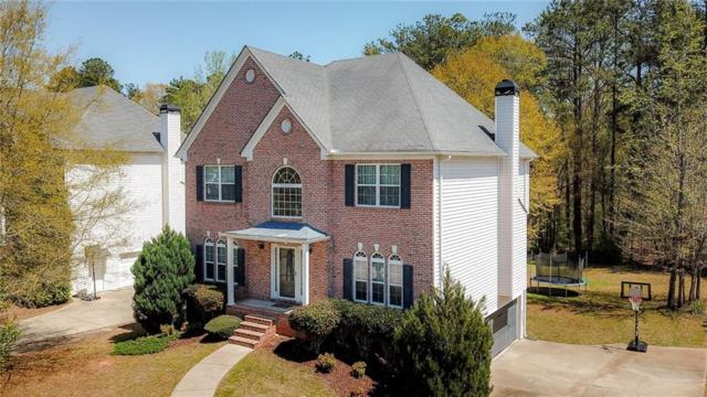 5743 Sullivan Point Drive, Powder Springs, GA 30127 (MLS #6089441) :: GoGeorgia Real Estate Group
