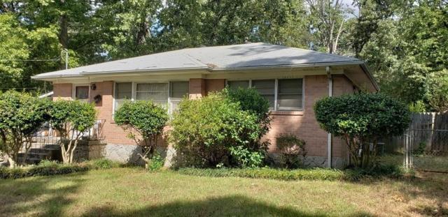 1068 South Avenue, Forest Park, GA 30297 (MLS #6089444) :: North Atlanta Home Team