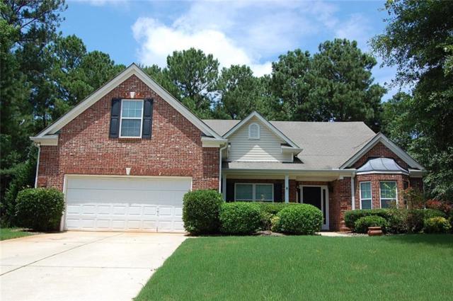 1609 Audrey Ridge, Monroe, GA 30656 (MLS #6089449) :: North Atlanta Home Team