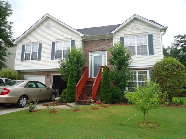 415 Suwanee East Drive, Lawrenceville, GA 30043 (MLS #6089455) :: North Atlanta Home Team