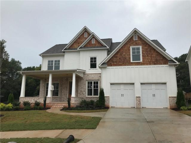 1561 Sylvester Circle, Atlanta, GA 30316 (MLS #6089459) :: RE/MAX Prestige